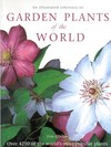 Jacket Image For: Garden Plants of the World