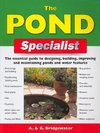 Jacket Image For: The Pond Specialist