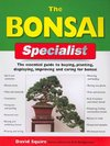 Jacket Image For: The Bonsai Specialist