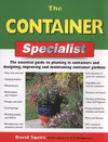 Jacket Image For: The Container Specialist