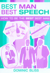 Jacket Image For: Best Man Best Speech