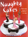Jacket Image For: Naughty Cakes
