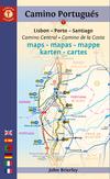 Camino Portugués  Maps = Mapas = Mappe = Karten = Cartes