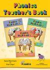 Jolly phonics. Teacher's book