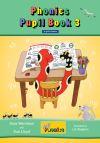 Jolly phonics. Pupil book 3
