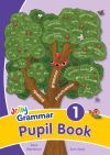 Jolly grammar. 1 Pupil's book