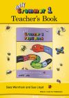 Jolly grammar. 1 Teacher's book