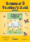 Grammar. 2 Teacher's book