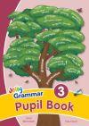 Grammar. 3 Pupil book