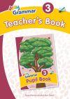 Grammar. 3 Teacher's book