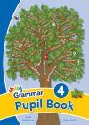 Grammar. 4 Pupil book