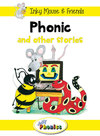 Jolly Phonics Paperback Readers, Level 2 Inky Mouse & Friends