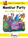 Jolly Phonics Paperback Readers, Level 2 Snake's Amazing Tales