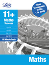 11+ maths success  Age 10-11 10-minute tests