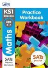 KS1 Maths Practice workbook