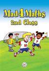 Mad 4 Maths - 2nd Class