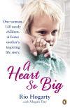 A heart so big