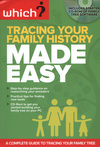 Tracing Your Family History Made Easy