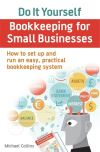 Do-it-yourself bookkeeping for small businesses