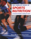 Jacket Image For: Complete Book of Sports Nutrition