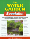 Jacket Image For: The Water Garden Specialist