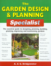 Jacket Image For: The Garden Design and Planning Specialist