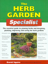 Jacket Image For: The Herb Garden Specialist