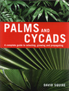 Jacket Image For: Palms and Cycads