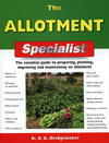 Jacket Image For: The Allotment Specialist