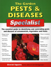 Jacket Image For: The Garden Pests and Diseases Specialist