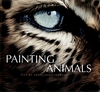 Jacket Image For: Painting Animals