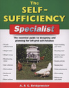 Jacket Image For: The Self-sufficiency Specialist