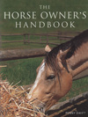 Jacket Image For: The Horse Owner's Handbook