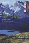 Jacket Image For: Trekking and Climbing in the Andes