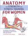 Jacket Image For: Anatomy and Strength Training for Women