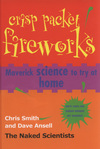 Jacket Image For: Crisp Packet Fireworks