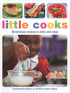Jacket Image For: Little Cooks