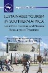 Jacket Image For Sustainable Tourism in Southern Africa