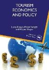 Jacket Image For Tourism Economics and Policy