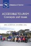 Jacket Image For Accessible Tourism
