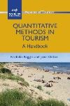 Jacket Image For Quantitative Methods in Tourism