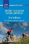 Jacket Image For Sport Tourism Development (2nd ed)
