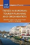 Jacket Image For Trends in European Tourism Planning and Organisation