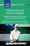 Jacket Image For The Future of Food Tourism