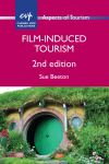Jacket Image For Film-Induced Tourism