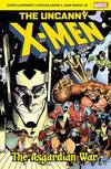 Uncanny X-Men: The Asgardian War