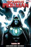 Infamous Iron Man. Vol. 1