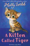 A kitten called...