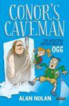 Conor's caveman