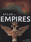 Jacket Image For: Atlas of Empires